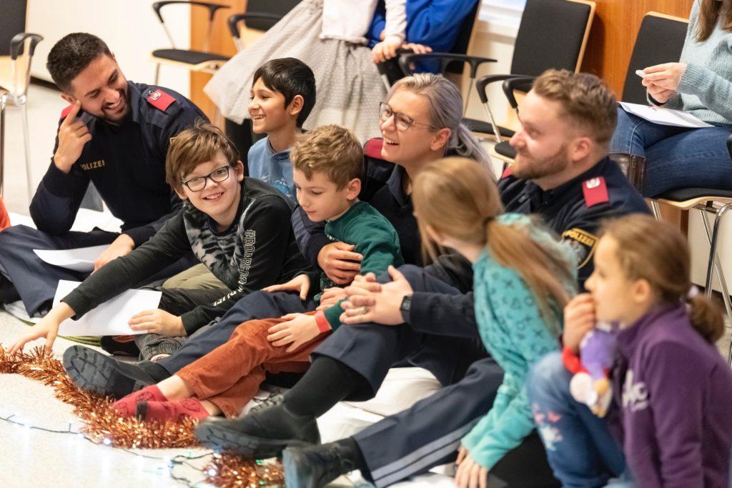 SOS Weihnachtsfeier 21@LPD Wien_Bernhard Elbe