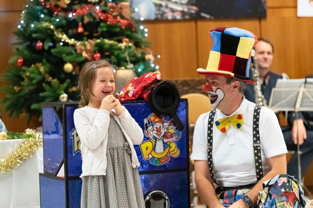 SOS Weihnachtsfeier 24@LPD Wien_Bernhard Elbe